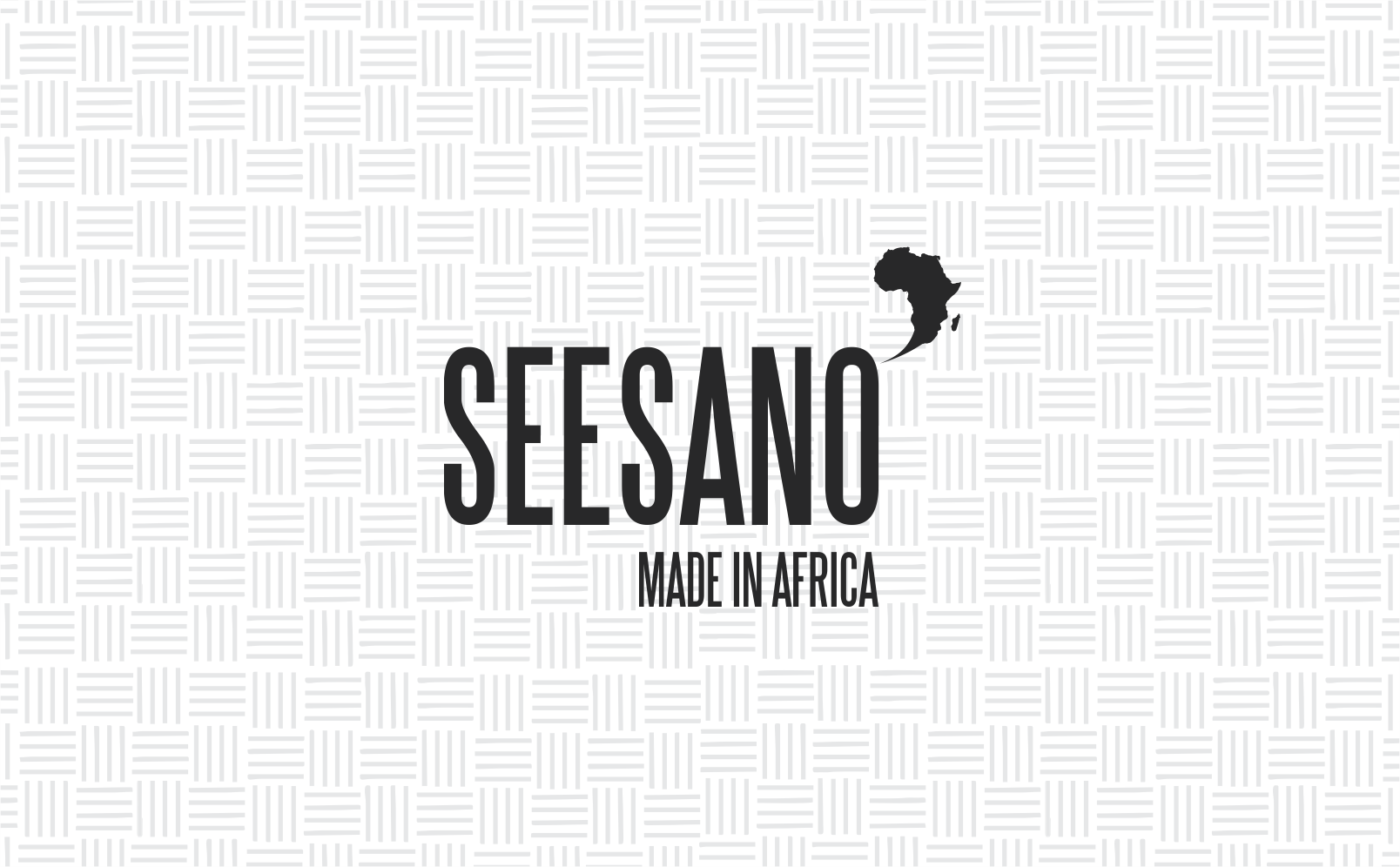 Seesano - Made in Africa